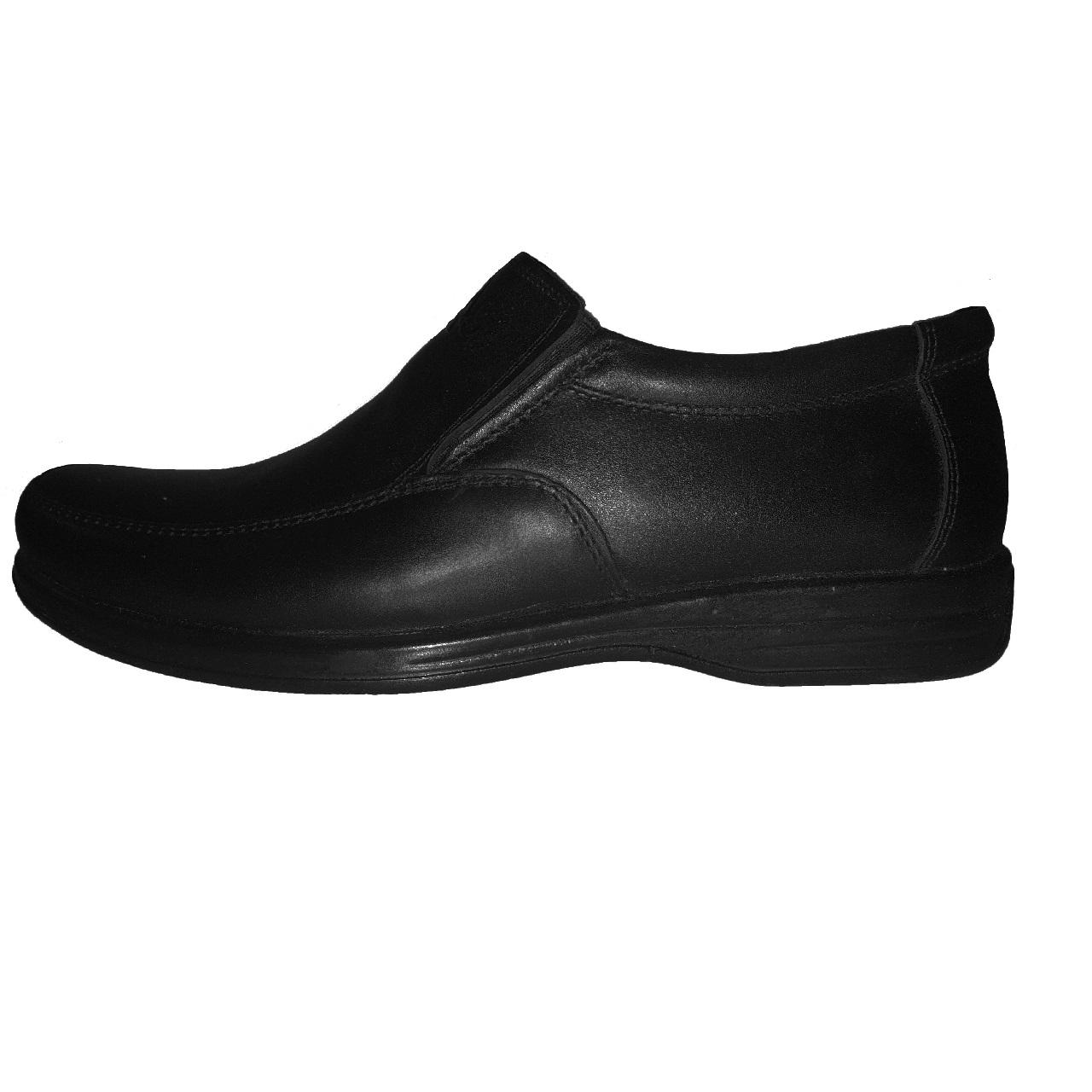 کفش روزمره مردانه نقدی کد 02