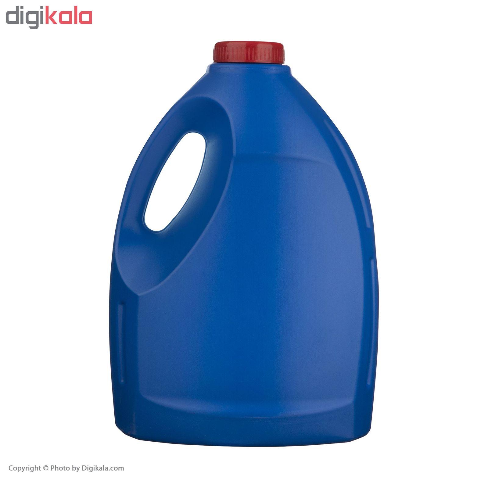 مایع ظرفشویی پریل مدل Lavender حجم 3.75 لیتر main 1 2
