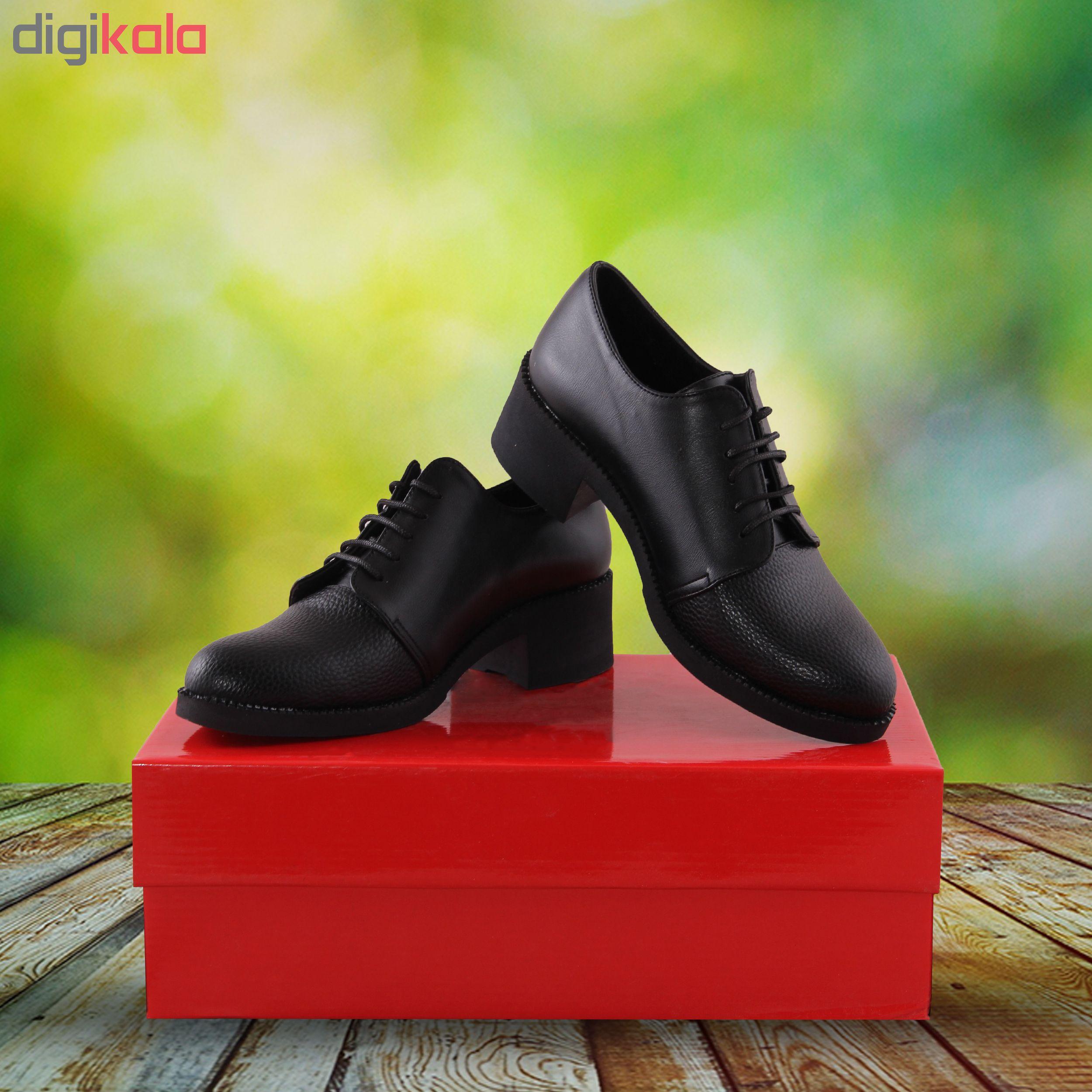 کفش روزمره نه کد 1-39934