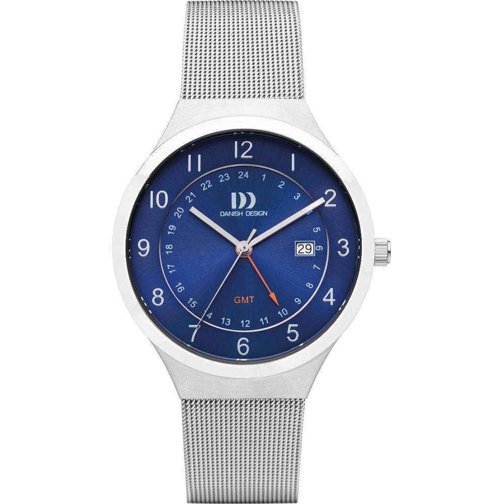کد تخفیف                                      ساعت مچی عقربهای مردانه دنیش دیزاین مدل IQ68Q1114