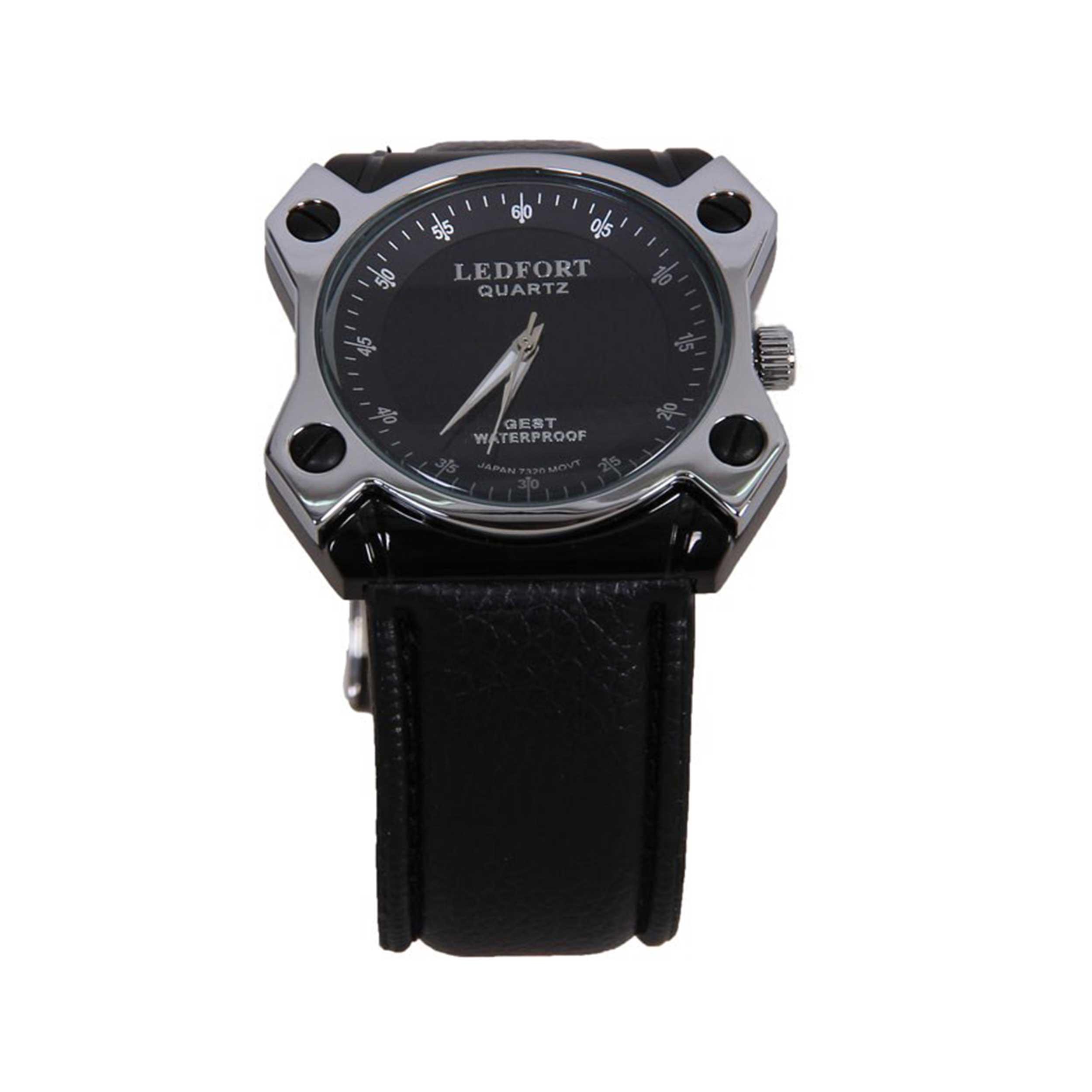 ساعت مردانه لدفورت مدل LB7320