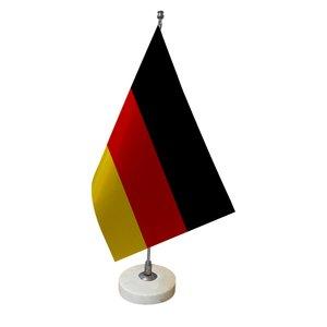 پرچم رومیزی طرح پرچم آلمان کد pr4