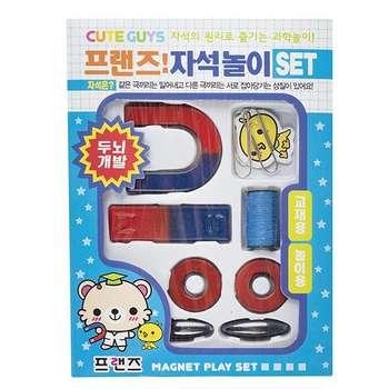 بازی آموزشی مدل2 Magnet Play Set