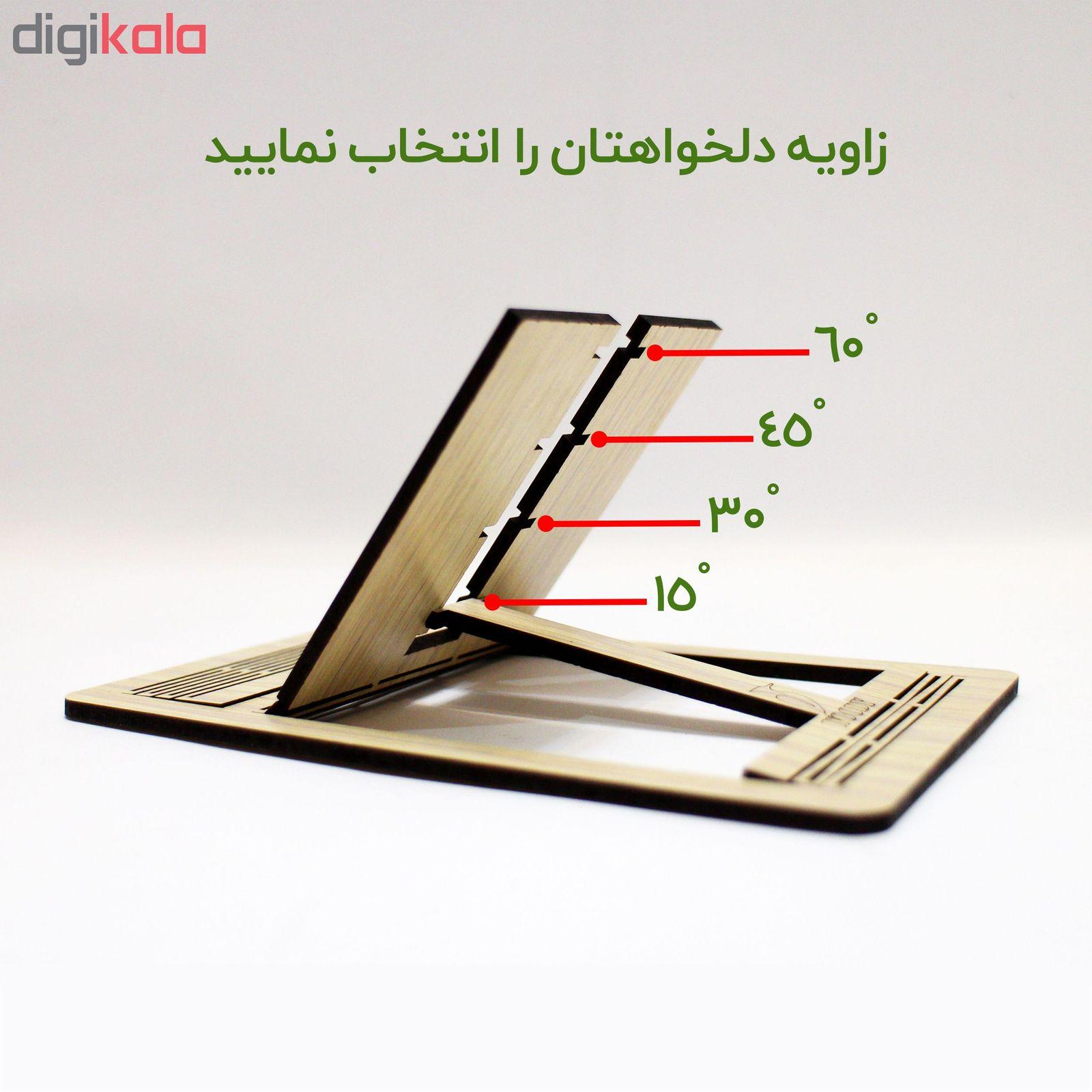 پایه نگهدارنده گوشی موبایل و تبلت وودی کد PS01 main 1 1