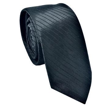 کراوات مردانه هکس ایران مدل KT-BK LIN7
