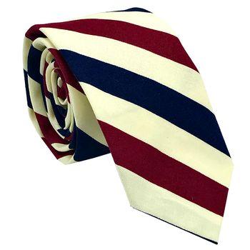 کراوات مردانه هکس ایران مدل KT-FRNC