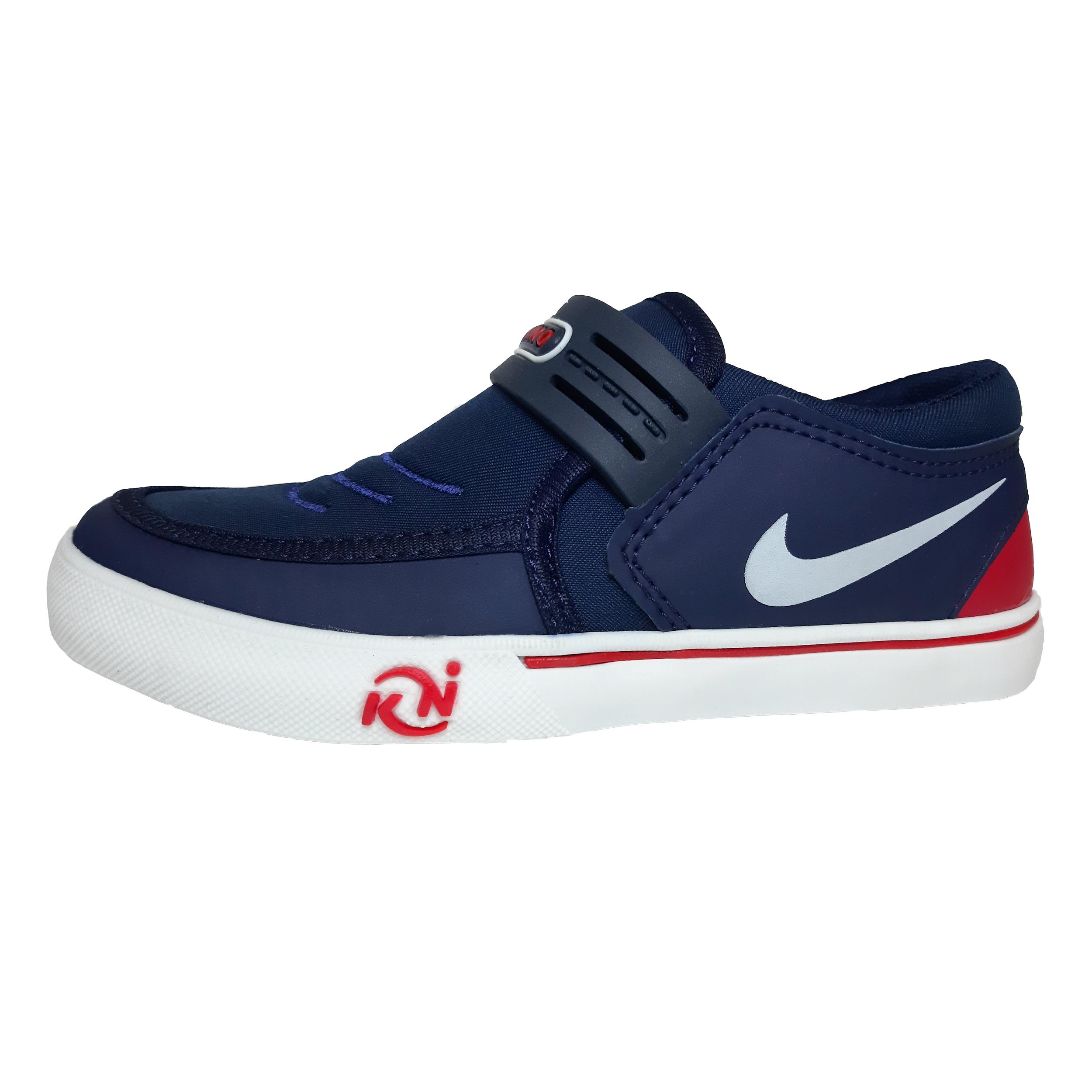 کفش راحتی پسرانه کارینو کد KN_2004