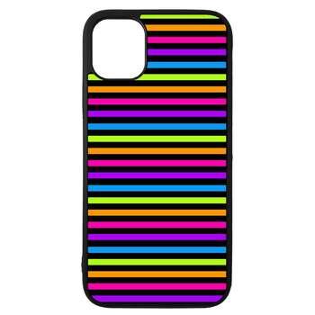 کاور طرح رنگارنگ کد 11050598 مناسب برای گوشی موبایل اپل iphone 11 pro