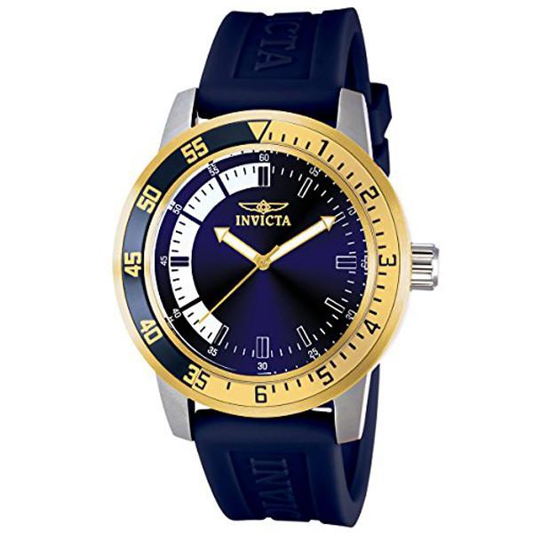 ساعت مچی عقربه ای مردانه اینویکتا مدل specialty 12847