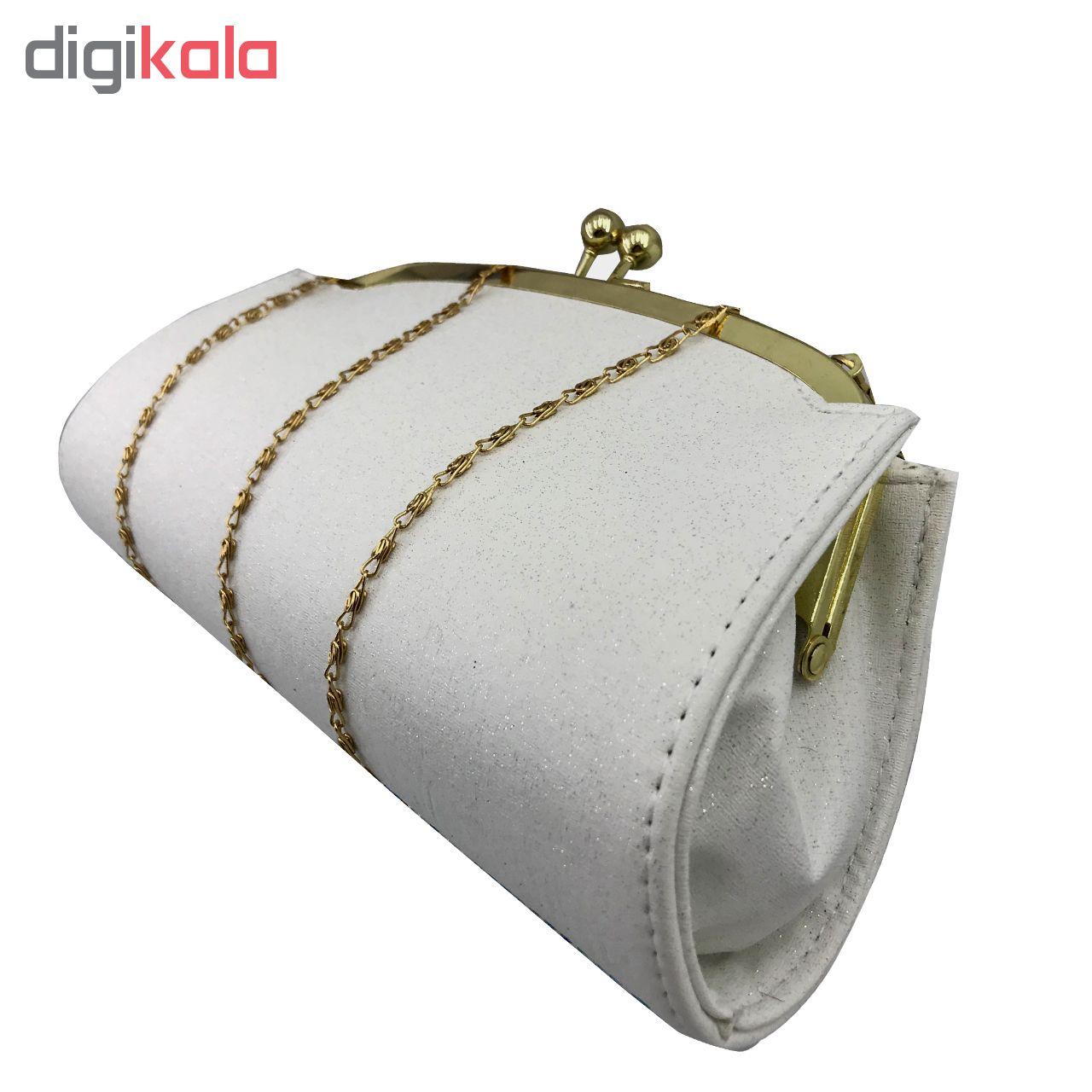 کیف دوشی زنانه کد 5030