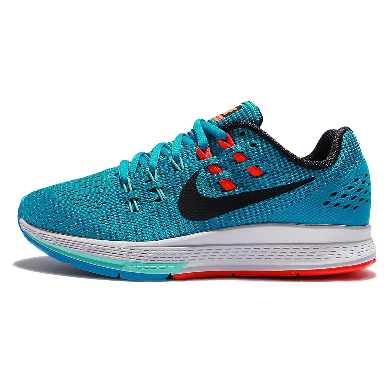 کفش مخصوص پیاده روی زنانه نایکی مدل AIR ZOOM STRUCTURE کد400-806584