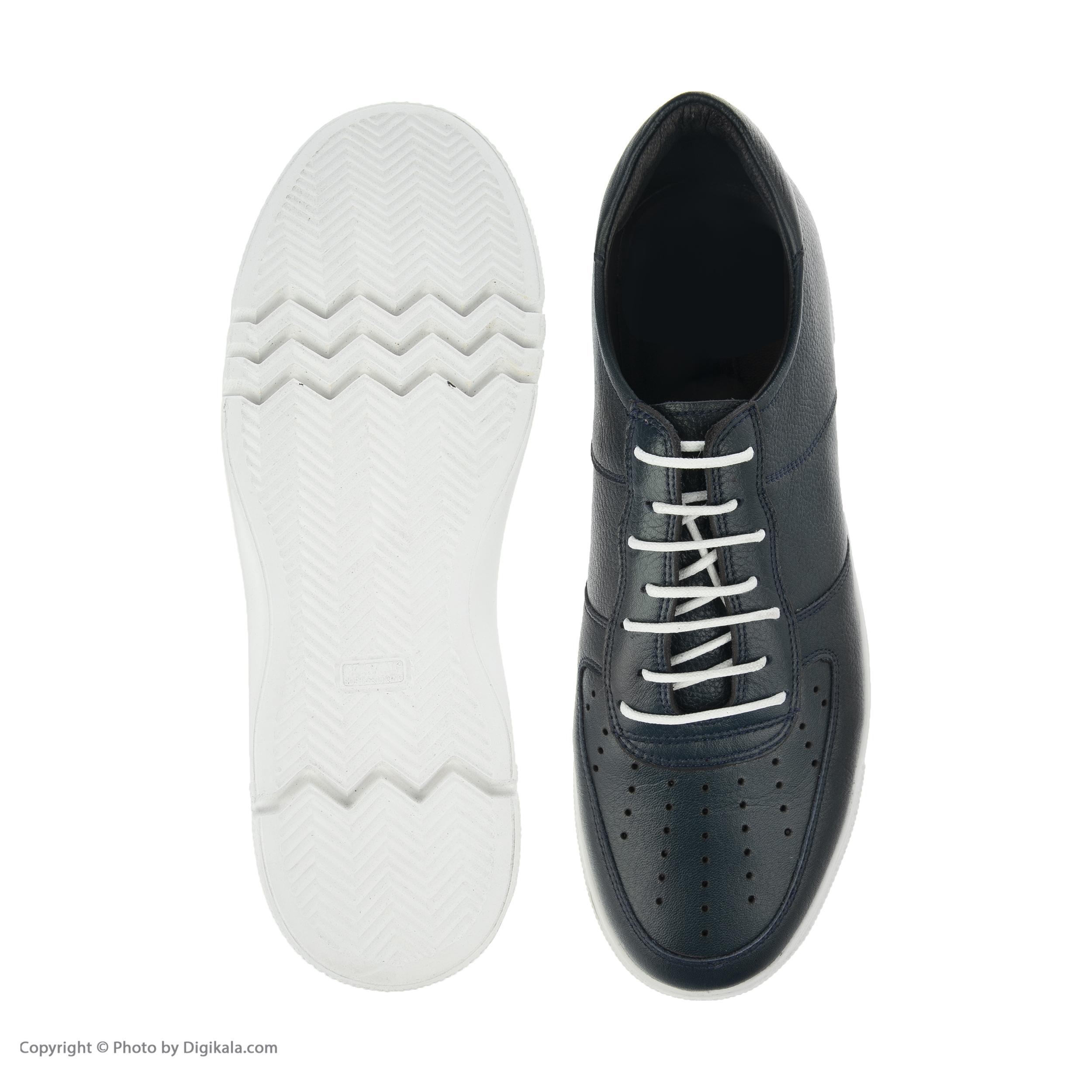کفش روزمره مردانه برتونیکس مدل O-954-16