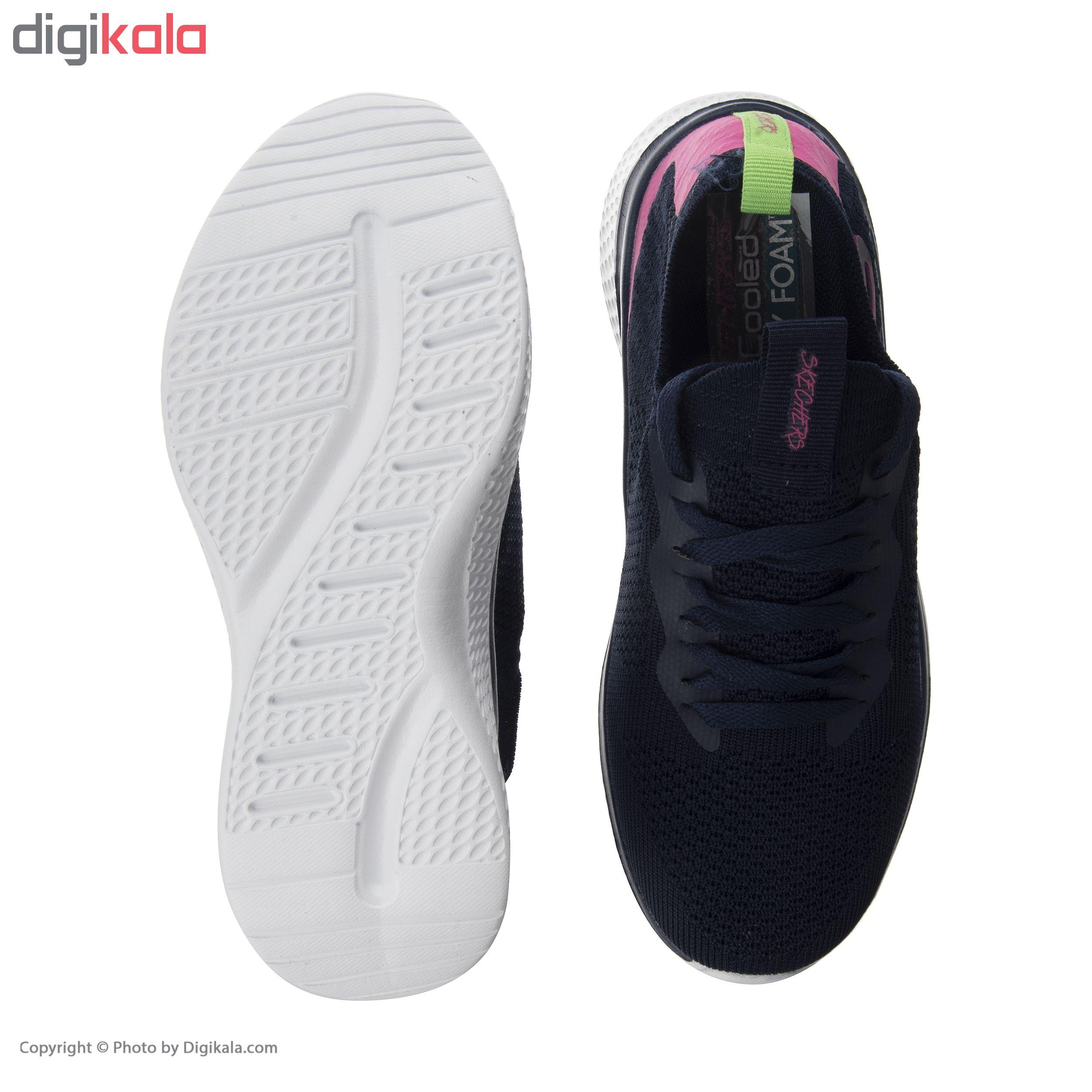 کفش ورزشی زنانه کد 826-1