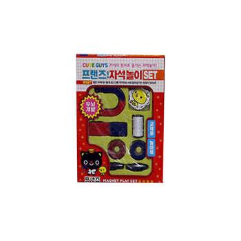 ست آهنربای آموزشی مدل Play Set کد 06