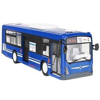 ماشین بازی کنترلی دبل ای طرح اتوبوس کد 635-003