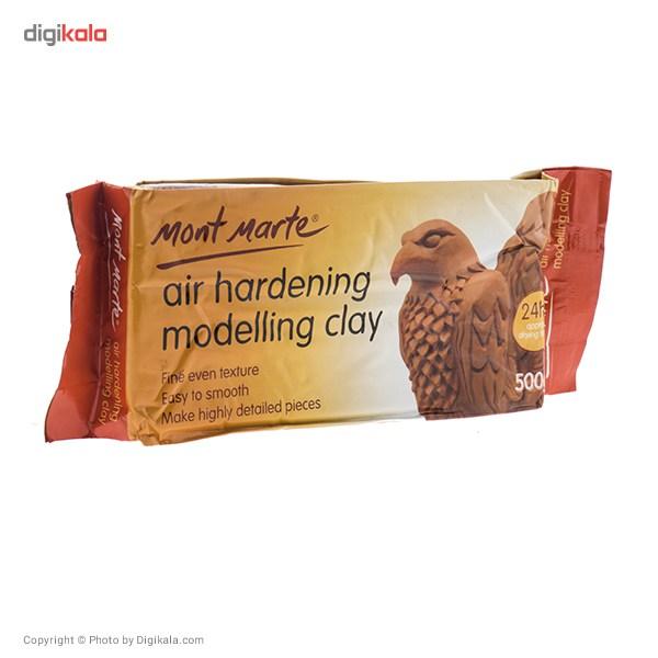 قیمت خرید خمیر مجسمه سازی مونت مارته مدل Air Hardening اورجینال