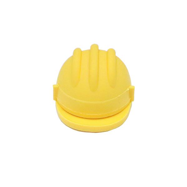 فلش مموری  طرح کلاه مدل Ul-Pv-Helmet01 ظرفیت64گیگابایت