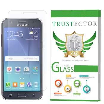 محافظ صفحه نمایش تراستکتور مدل GLS مناسب برای گوشی موبایل سامسونگ Galaxy J7 2015