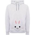 هودی زنانه طرح خرگوش کد F235 thumb