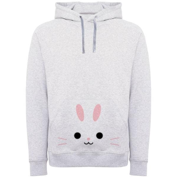 هودی زنانه طرح خرگوش کد F235