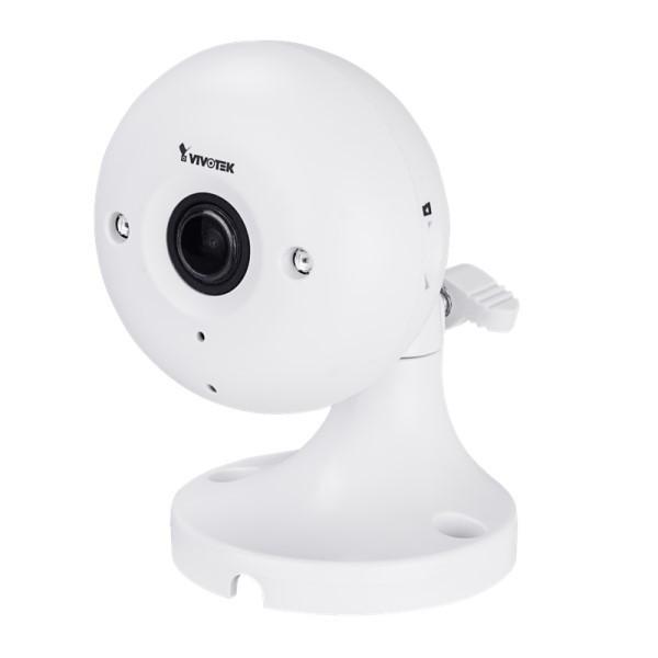 دوربین مداربسته تحت شبکه ویوتک مدل  IP8160W