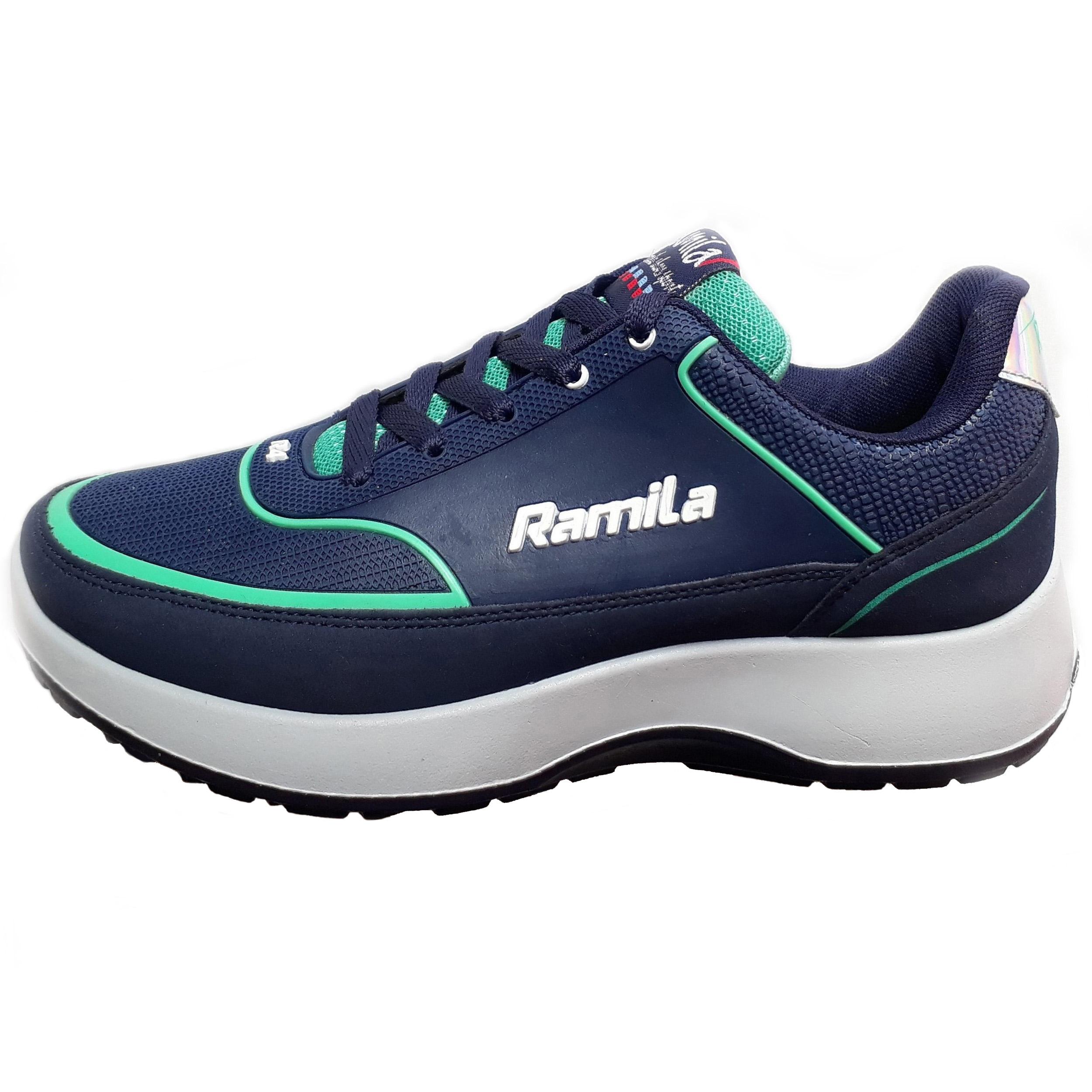 کفش مخصوص پیاده روی زنانه رامیلا کد 62