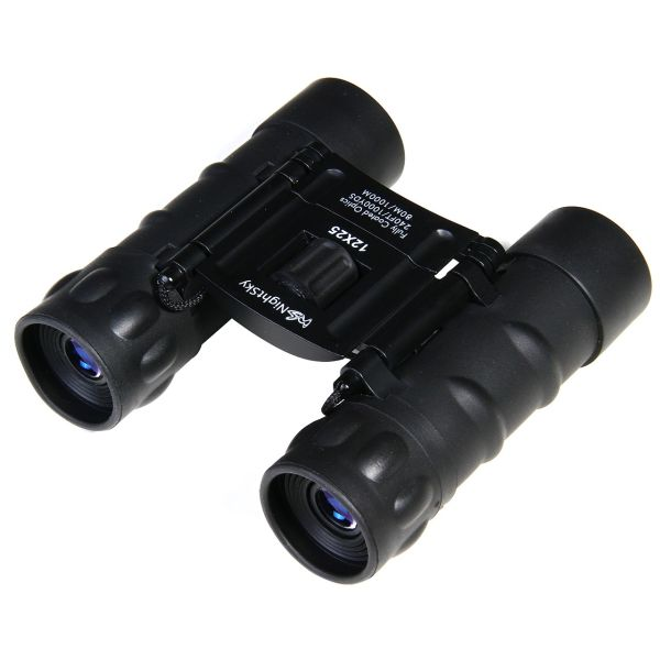 دوربین دو چشمی نایت اسکای مدل 12x25