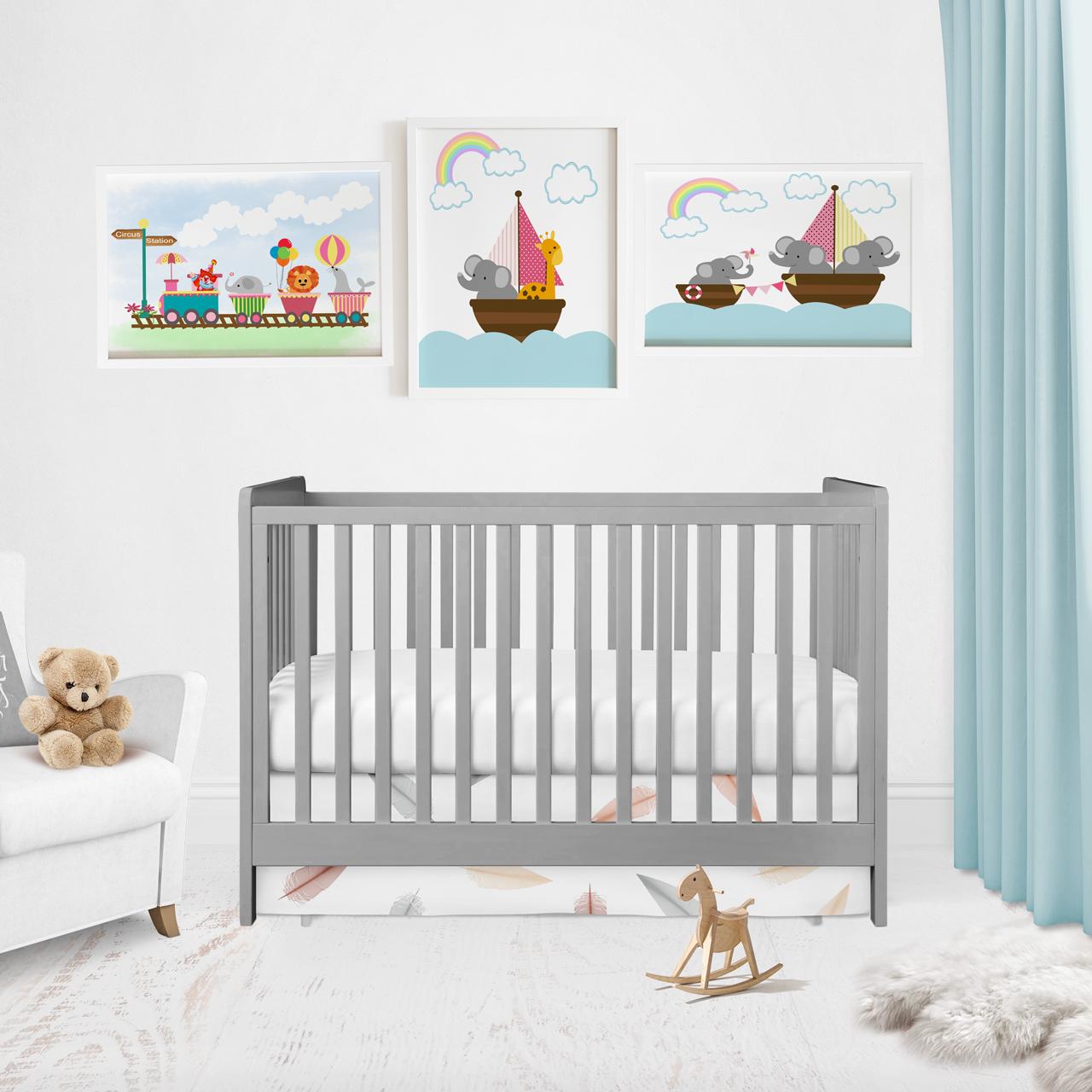 استیکر و تابلو کودک و نوزاد