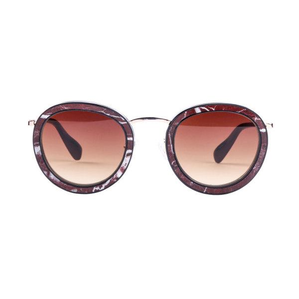 عینک آفتابی راکسلین مدل Cyrus