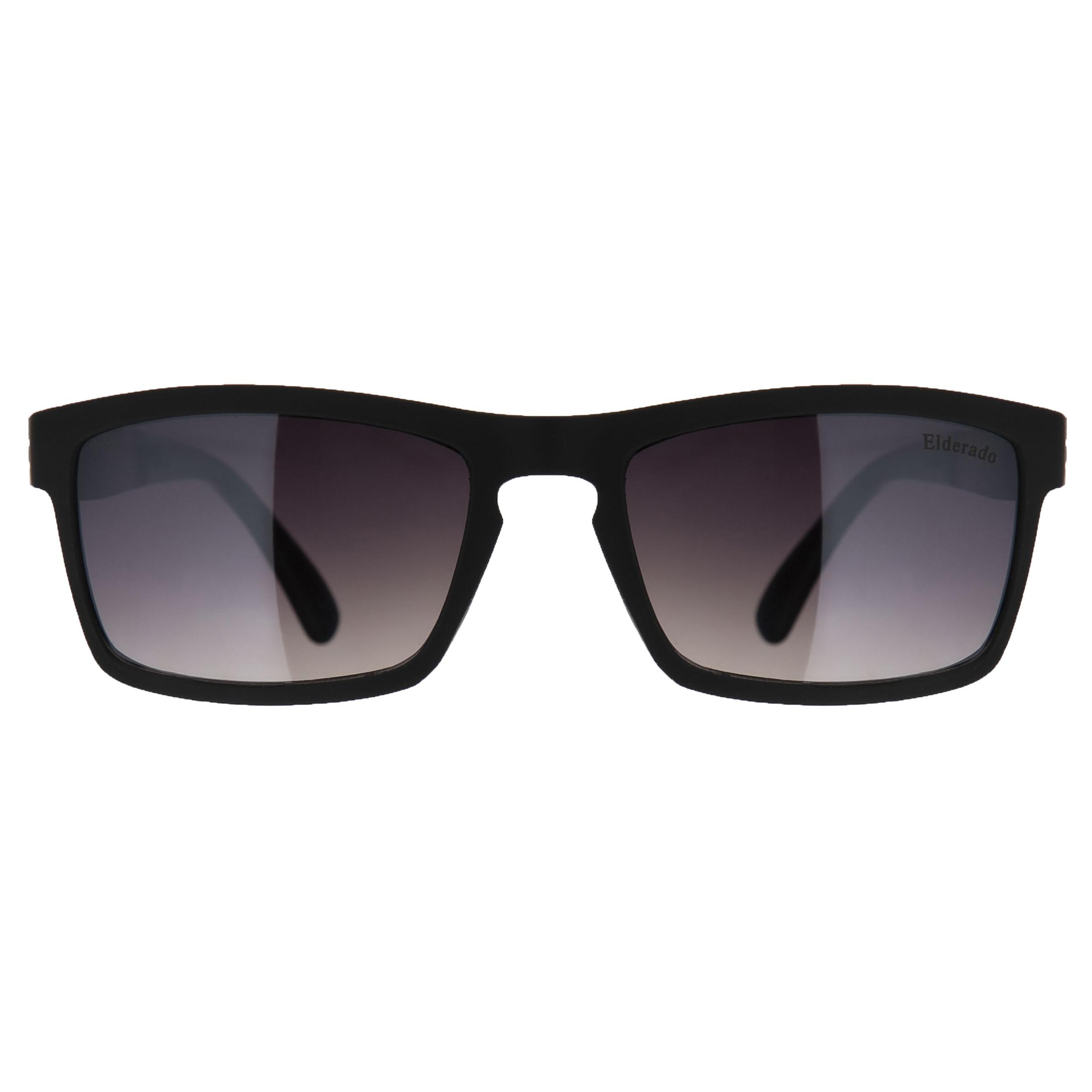 عینک افتابی مردانه الدورادو کد ۵۰۴