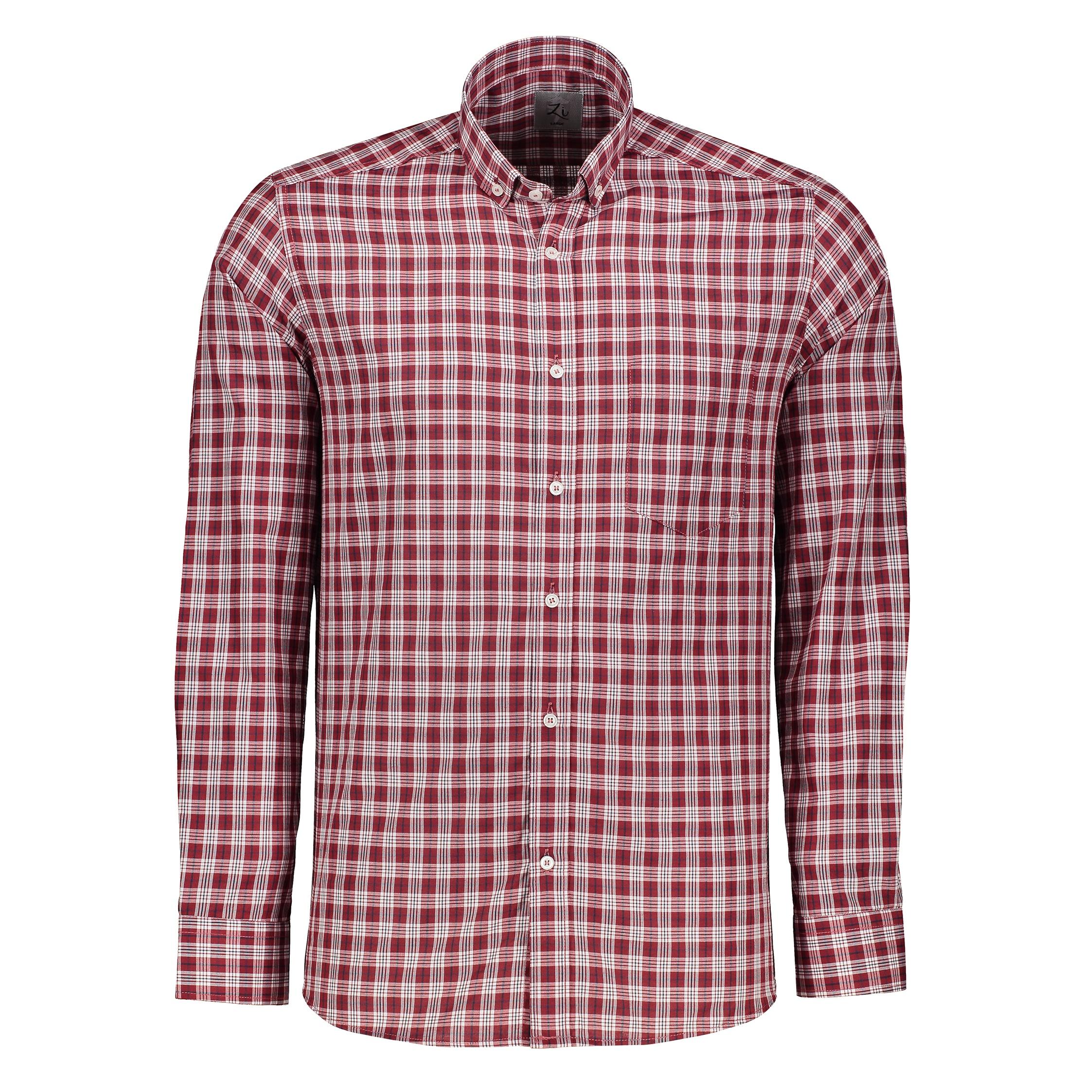 پیراهن مردانه زی مدل 15311827059
