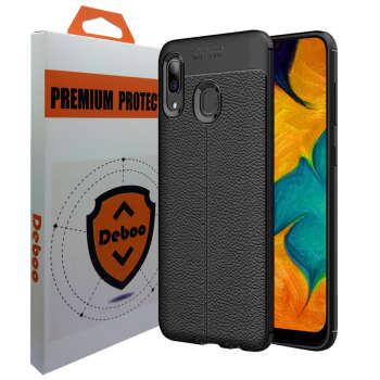کاور دبو مدل RAFS مناسب برای گوشی موبایل سامسونگ Galaxy A20