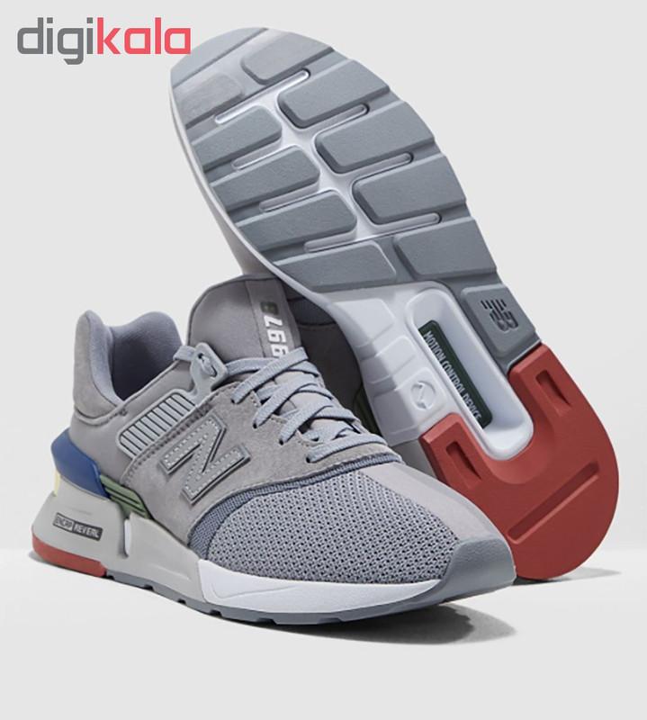 کفش مخصوص پیاده روی مردانه نیو بالانس مدل ms997xta
