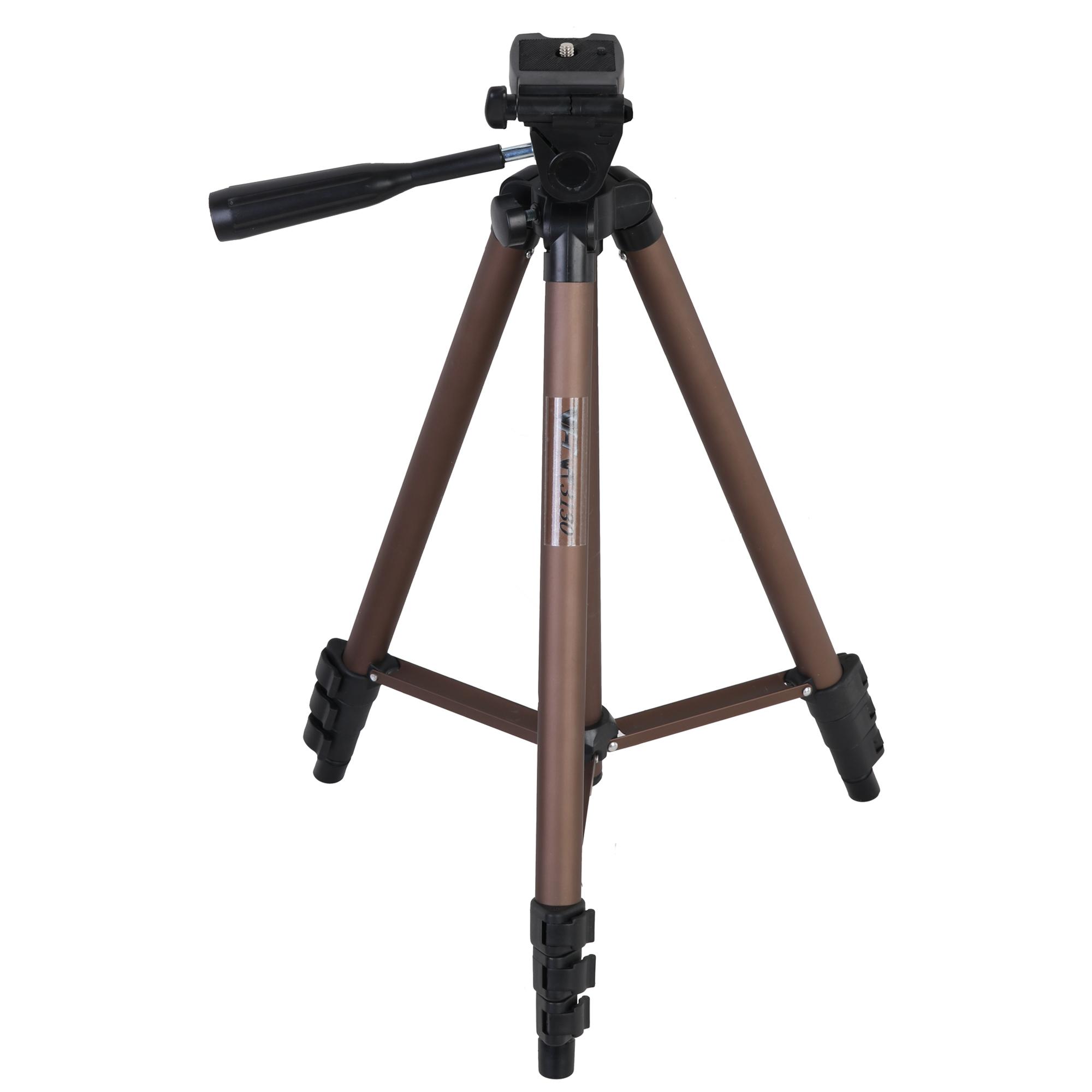 سه پایه دوربین ویفنگ مدل WT-3130