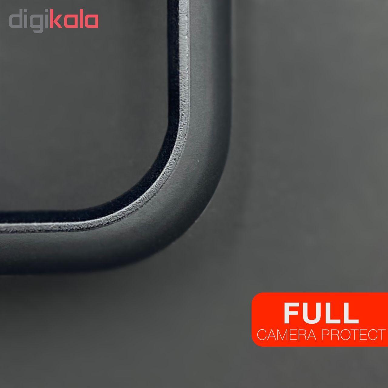 کاور آکام مدل A71757 مناسب برای گوشی موبایل اپل iPhone 7/8 main 1 5