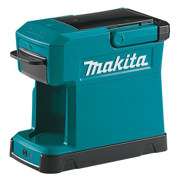 قهوه ساز شارژی ماکیتا مدل DCM501D