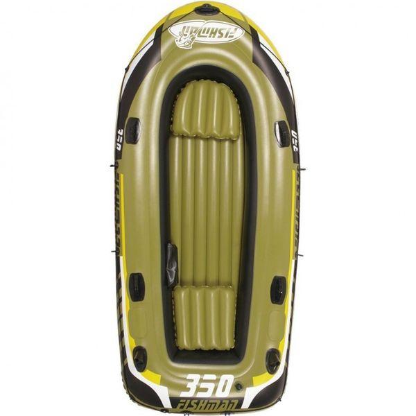 قایق بادی جیلانگ مدل Fishman 350