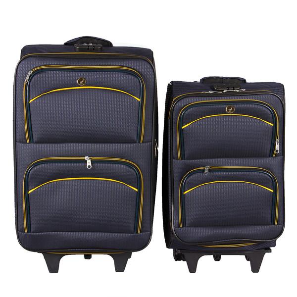 مجموعه دو عددی چمدان تی. بی. تی کد 008