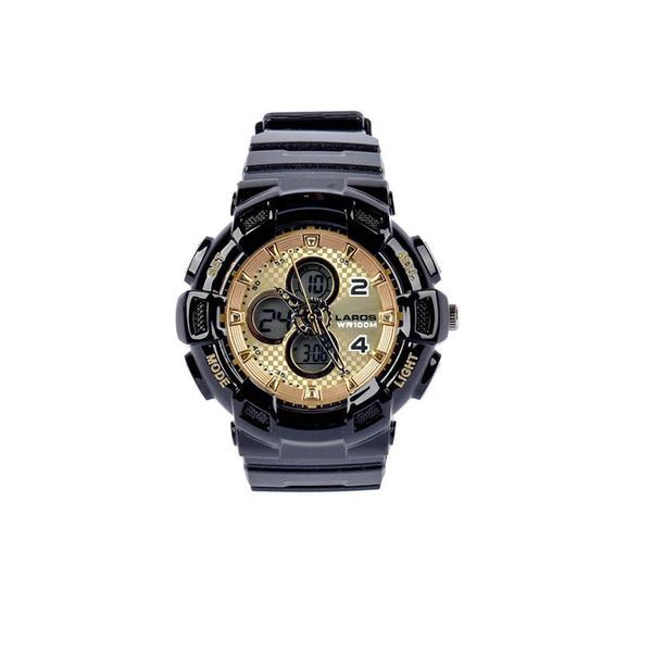 ساعت مچی عقربه ای لاروس مدل Sa-Lr05