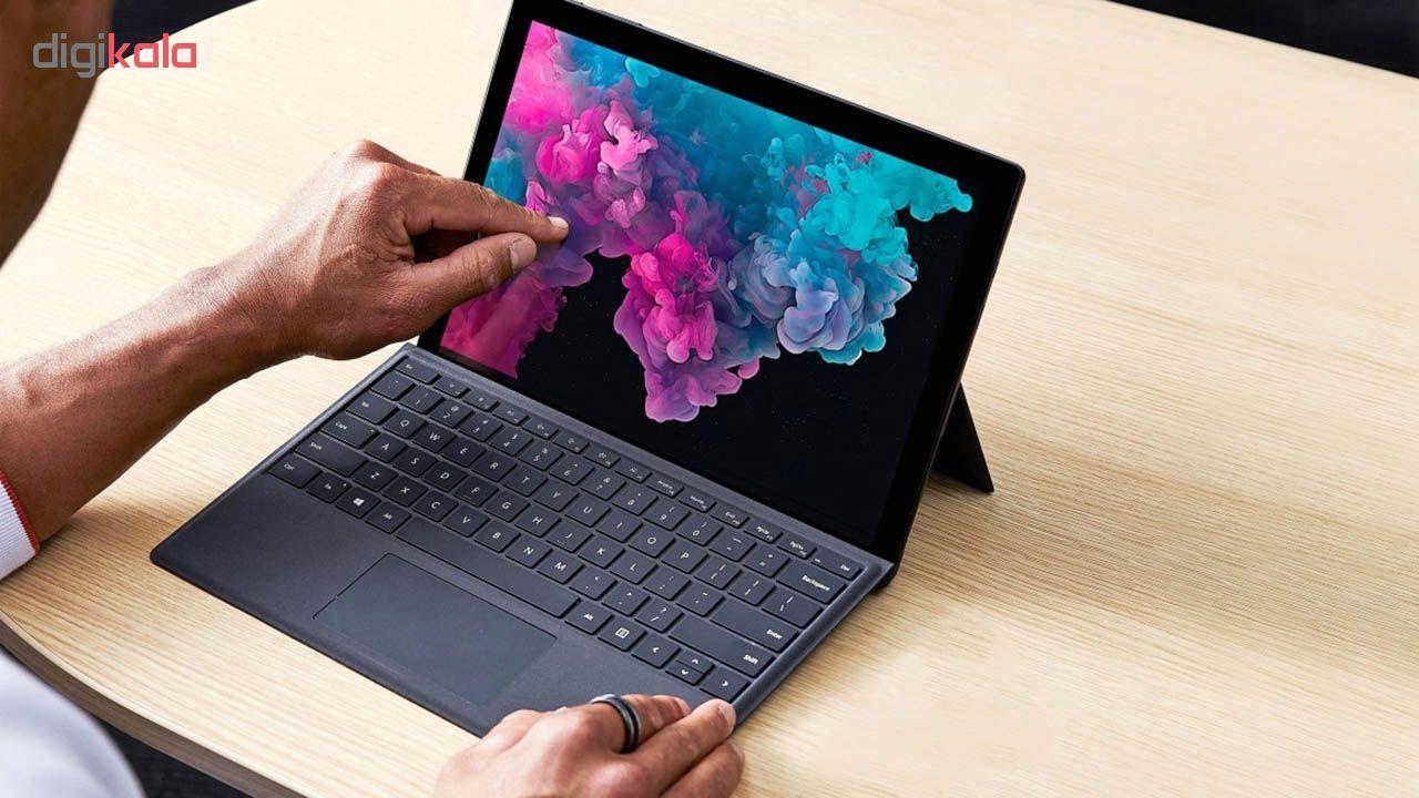 تبلت مایکروسافت مدل Surface Pro 6 - B main 1 17
