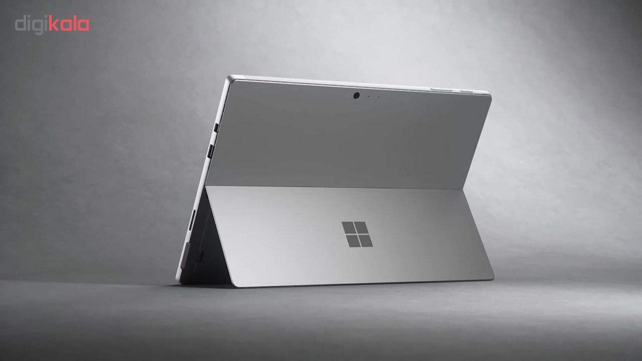 تبلت مایکروسافت مدل Surface Pro 6 - B main 1 11