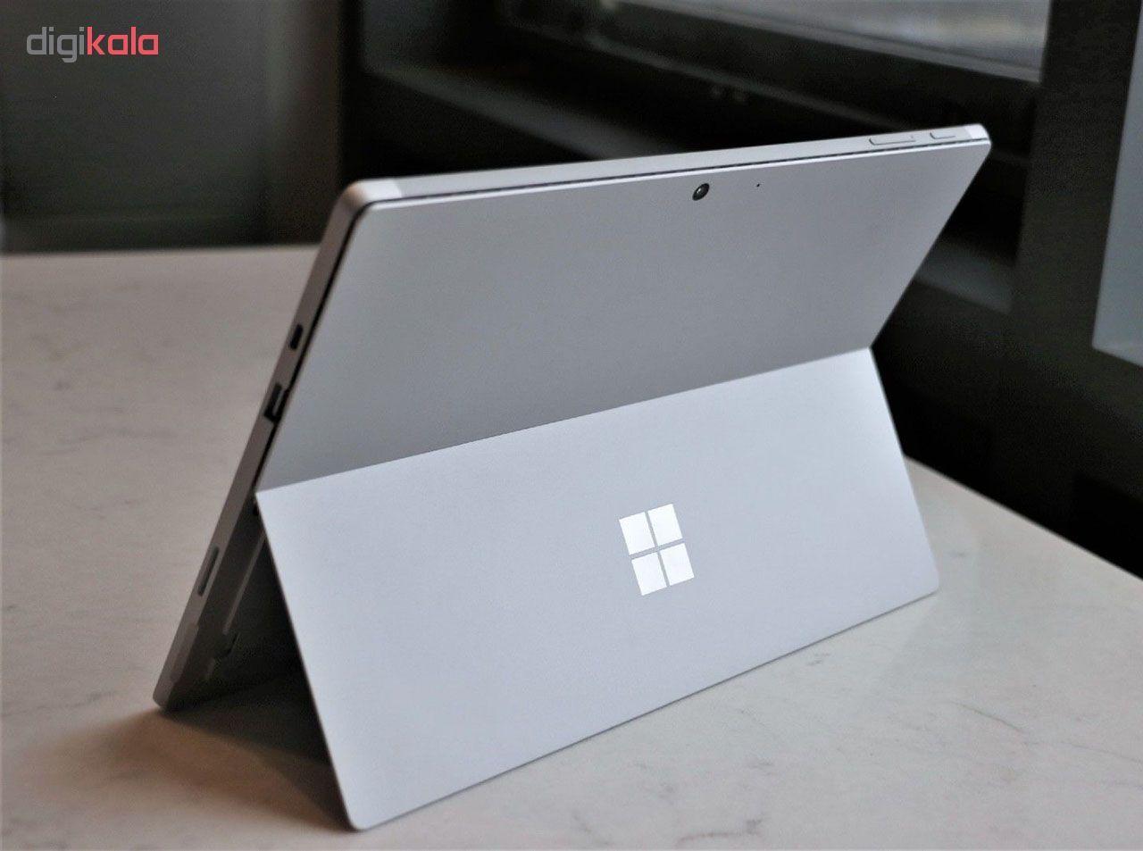 تبلت مایکروسافت مدل Surface Pro 6 - B main 1 19