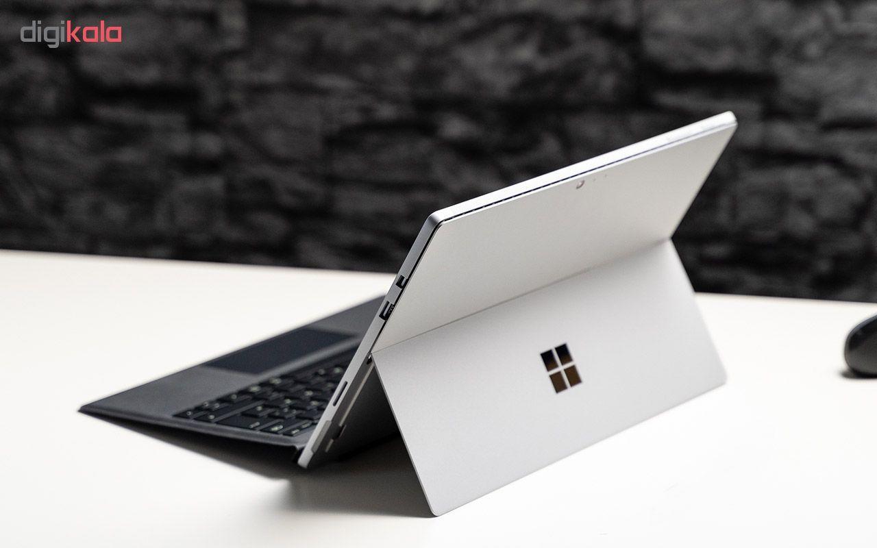 تبلت مایکروسافت مدل Surface Pro 6 - C به همراه کیبورد main 1 7