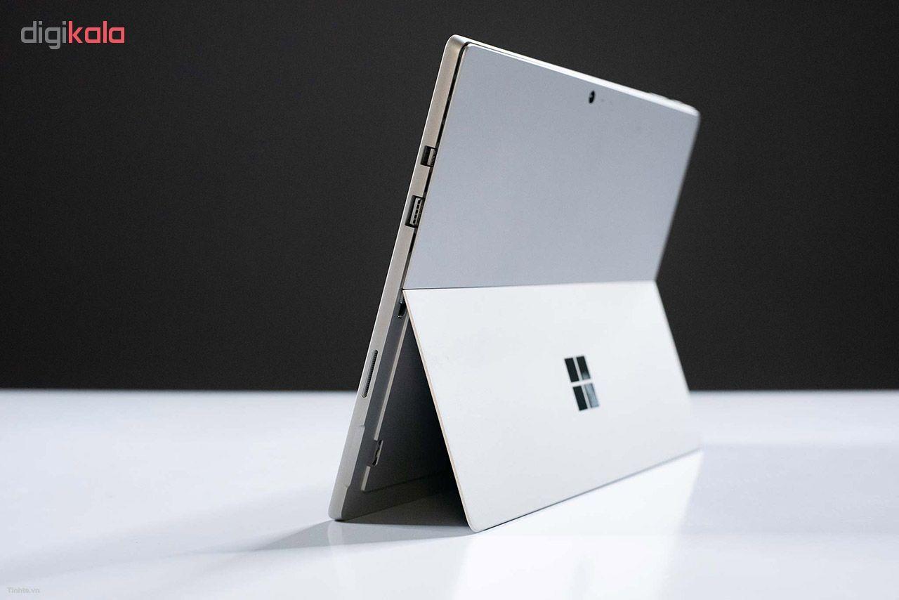 تبلت مایکروسافت مدل Surface Pro 6 - C به همراه کیبورد main 1 9