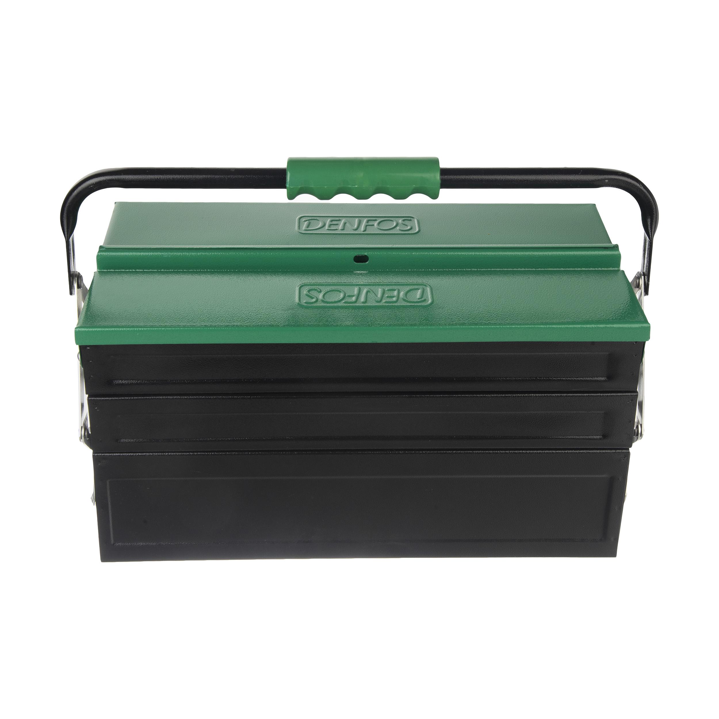 جعبه ابزار دنفوس مدل 403