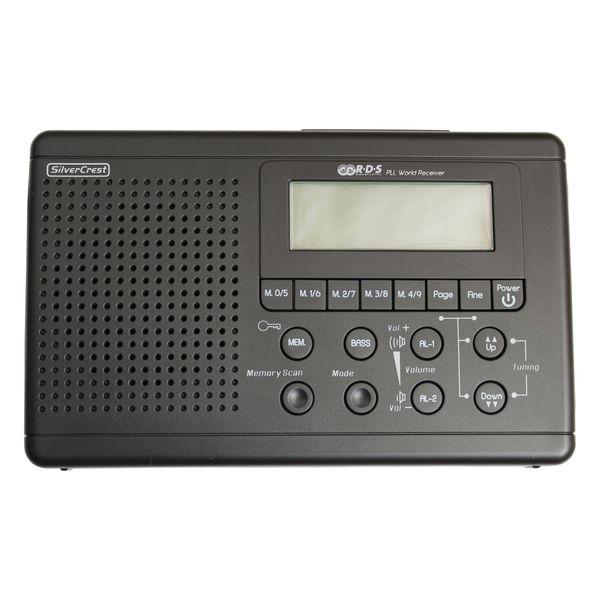 رادیو سیلورکرست مدل KH 2029 کد 2285471