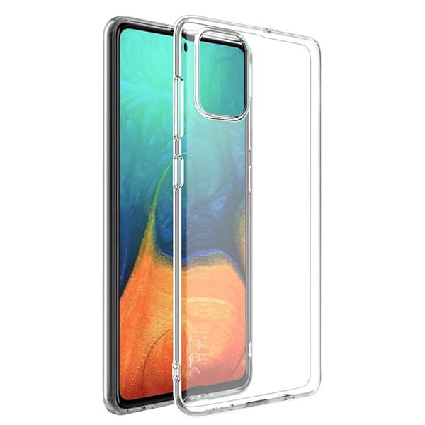 کاور مدل TP-001 مناسب برای گوشی موبایل سامسونگ Galaxy A51