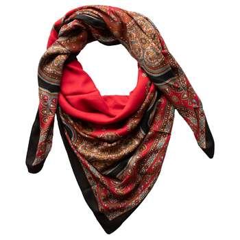 روسری زنانه ویسمارا مدل آیتای کد ۰۰۱۷