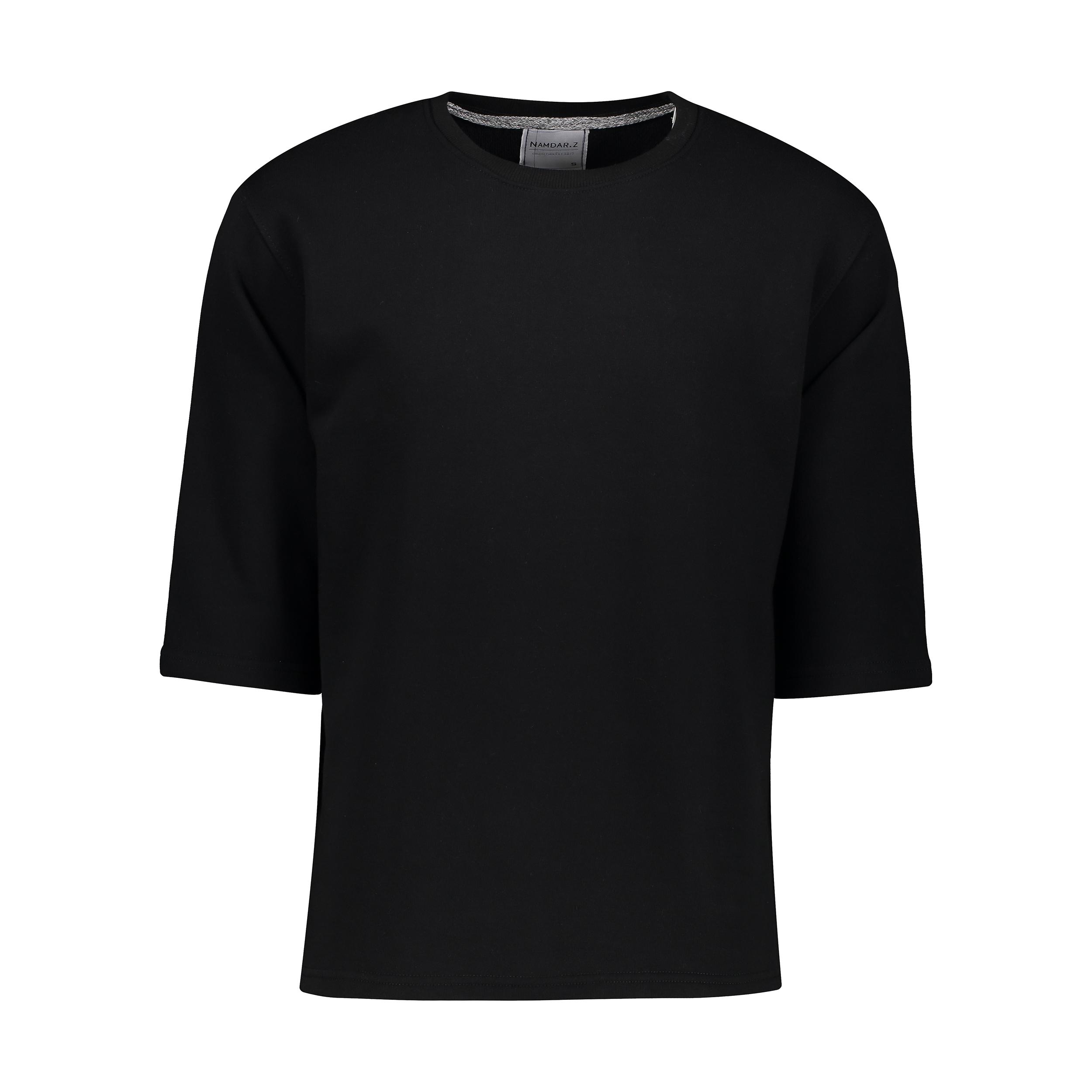تی شرت مردانه نامدارز کد 810