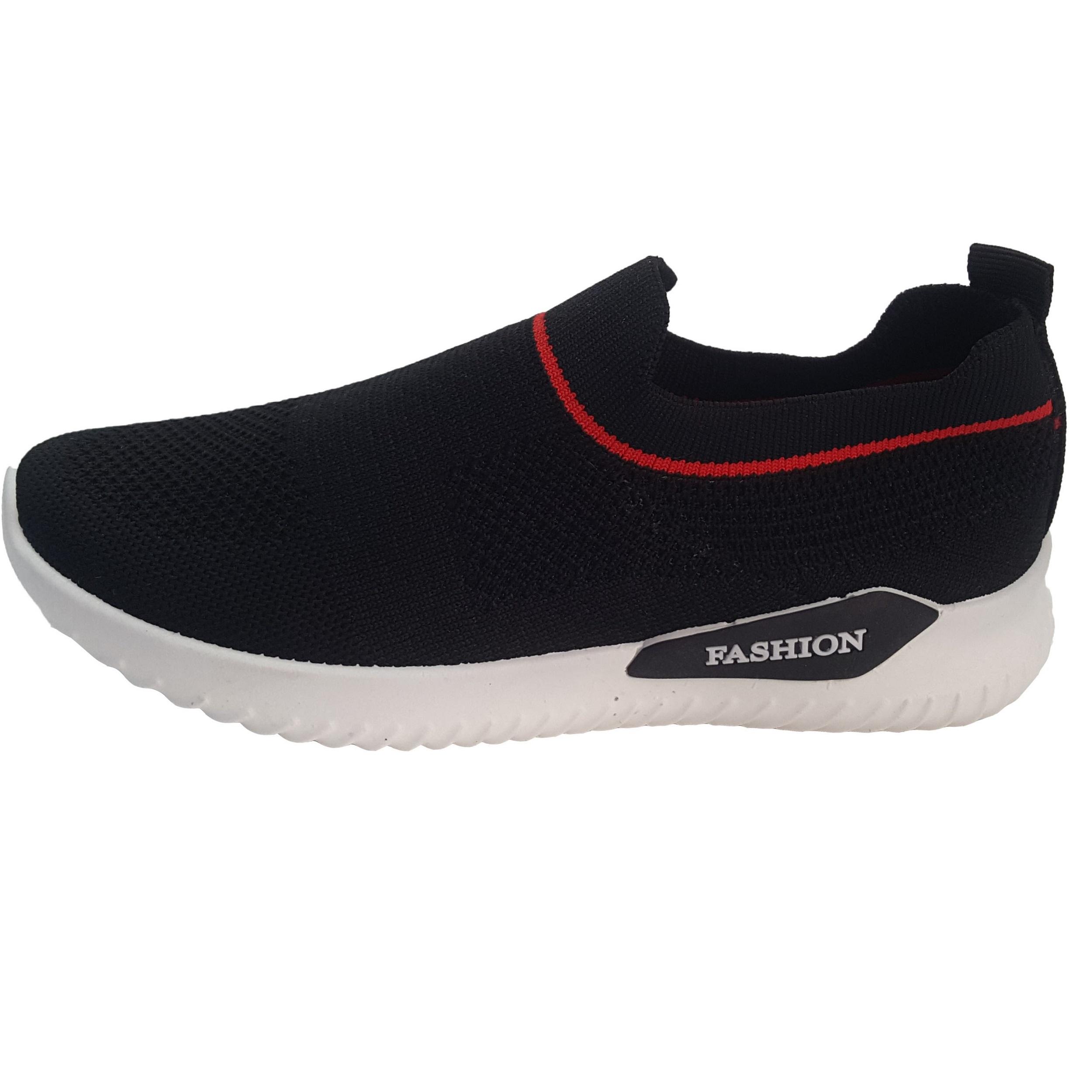 کفش مخصوص پیاده روی زنانه کد hm608